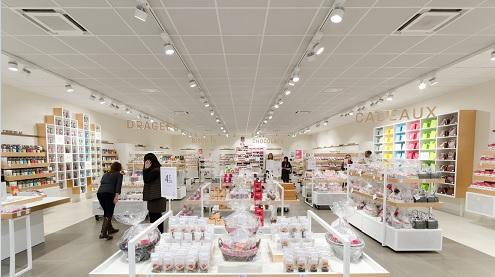 r aut chocolat reprend la croissance de son r seau avec 10 magasins en cours de. Black Bedroom Furniture Sets. Home Design Ideas