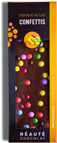 Réauté Choc_Tablette confettis chocolat au lait 85g.jpg