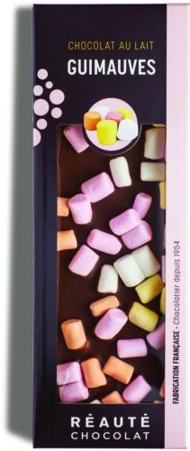 Réauté Choc_Tablette guimauves chocolat au lait 85g.jpg