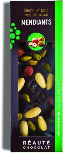 Réauté Choc_Tablette mendiants chocolat noir 70% 85g.jpg
