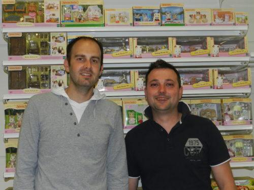 Anthony Saussaye et Yohann Abraham.JPG