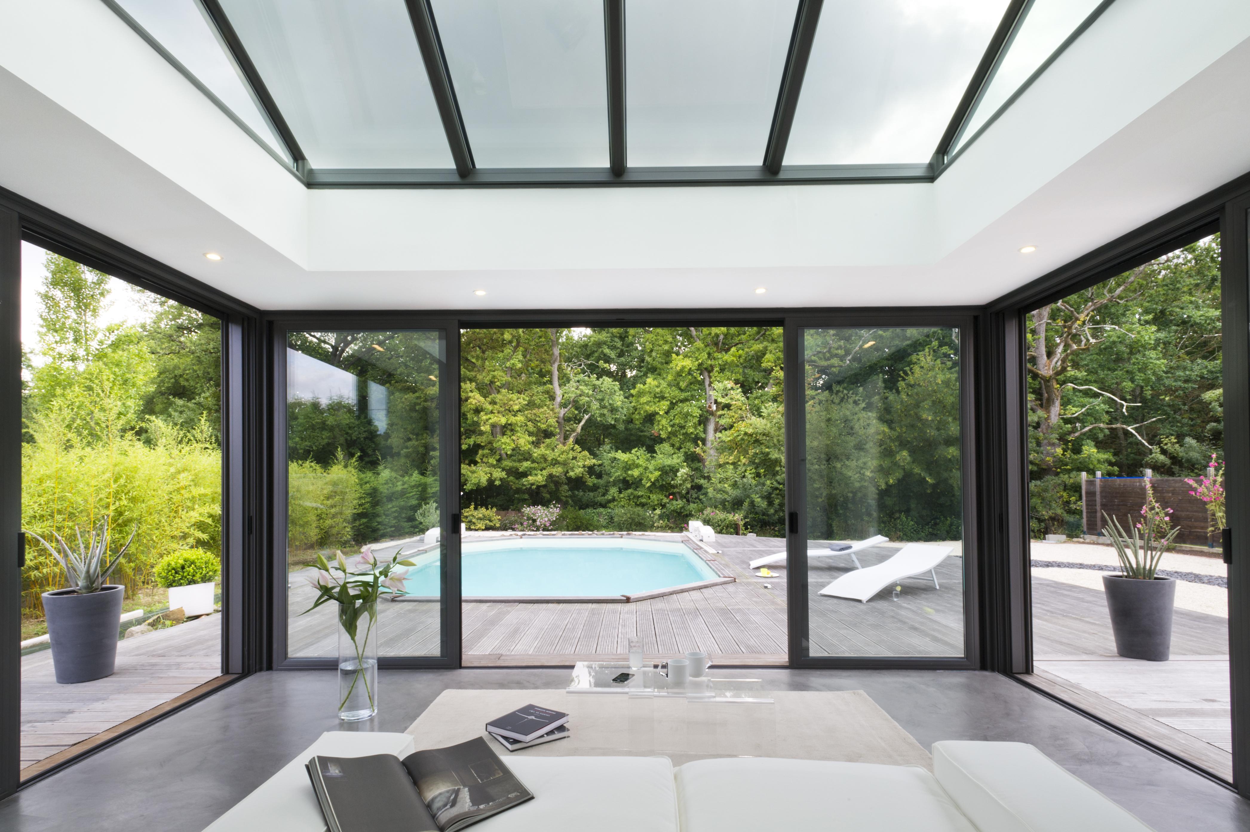 nouveaut s equip baie 2016 vitrage lectrochrome. Black Bedroom Furniture Sets. Home Design Ideas