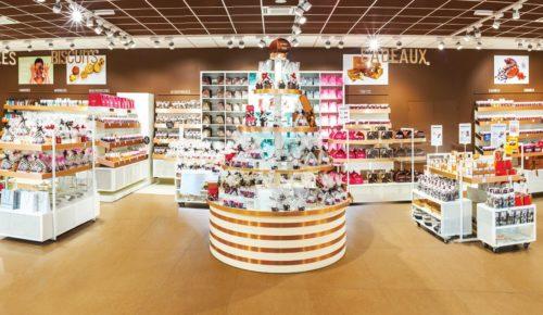 r aut chocolat ouvre son 55e magasin barjouville pr s de chartres neostory pressroom. Black Bedroom Furniture Sets. Home Design Ideas