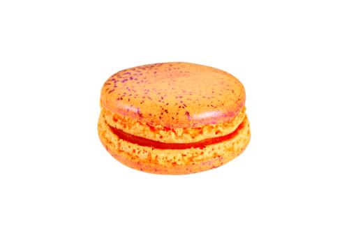 Macaron Abricot Vanille Safran.png