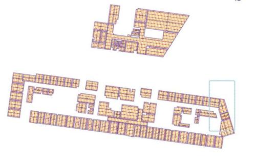 Plan du 5e étage (1)