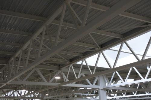Theben -Technilum détecteurs de présences plafond -JPG