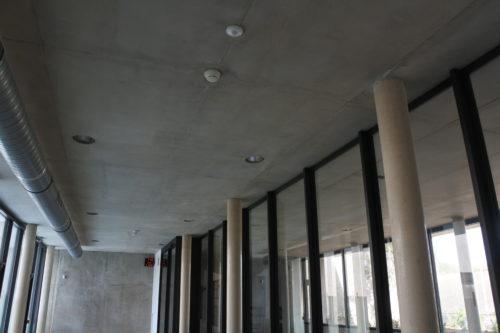 Theben -Technilum détecteurs de présences couloir JPG
