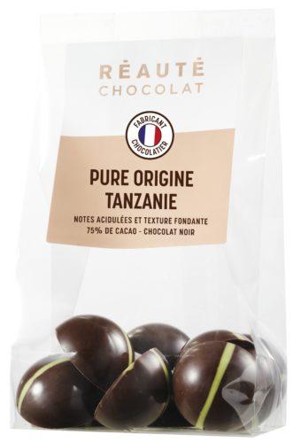 Reaute Chocolat - Pure OrigineTANZANIE-jpg