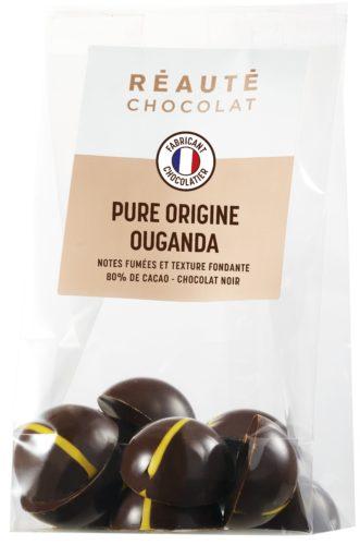 Reaute Chocolat - Pure OrigineOUGANDA-jpg