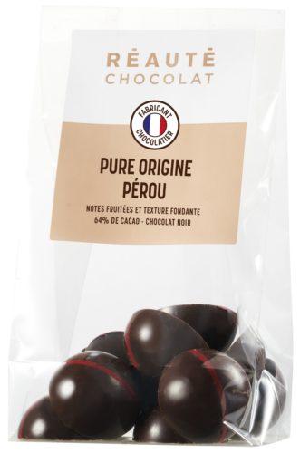 Reaute Chocolat - Pure Origine PEROU-jpg
