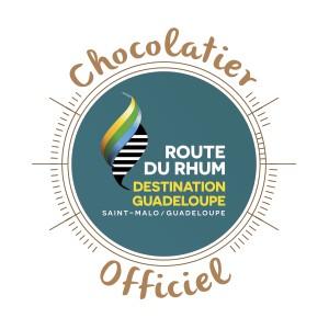 REAUTE CHOCOLAT - Macaron Route du Rhum 2018 – chocolatier officiel