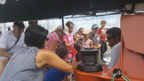 REAUTE CHOCOLAT – ecoliers Fromentieres – bateau-jpg