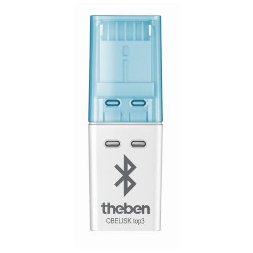 Theben – Nouvelles horloges top3Cle Bluetooth-jpg
