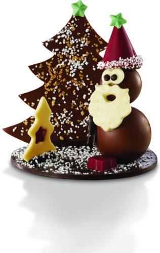 Reaute chocolat pere noel -jpg