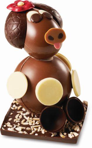 Reaute ChocolatMarguerite la vache-jpg