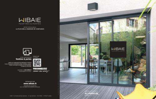 WIBAIE couv catalogue alu Millesime-jpg